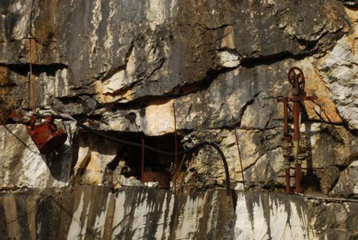 Cave di Marmo di Carrara - 10
