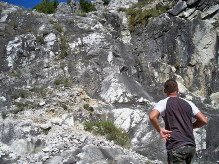 Cave di Marmo di Carrara - 17