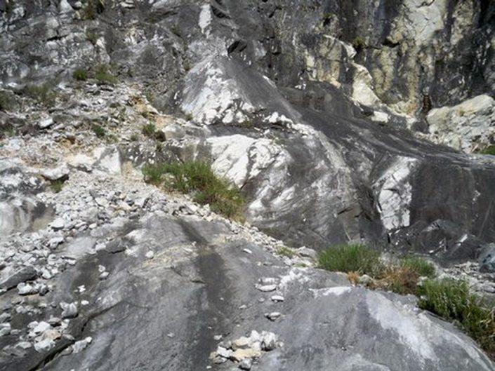 Cave di Marmo di Carrara - 18