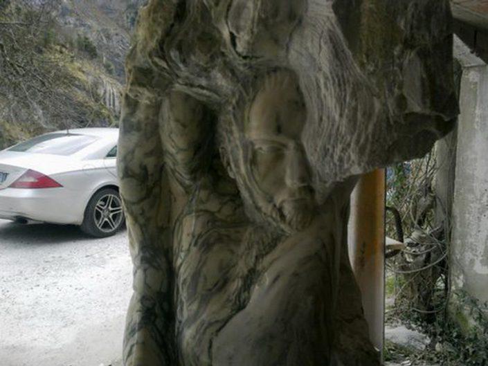 Cave di Marmo di Carrara - 19