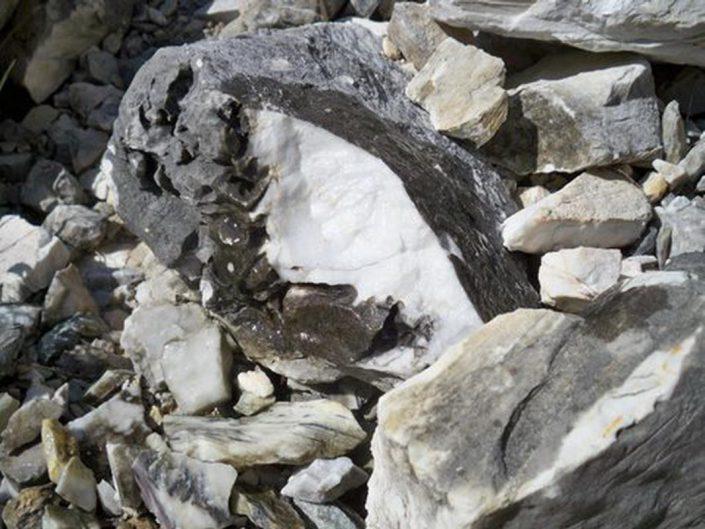 Cave di Marmo di Carrara - 20