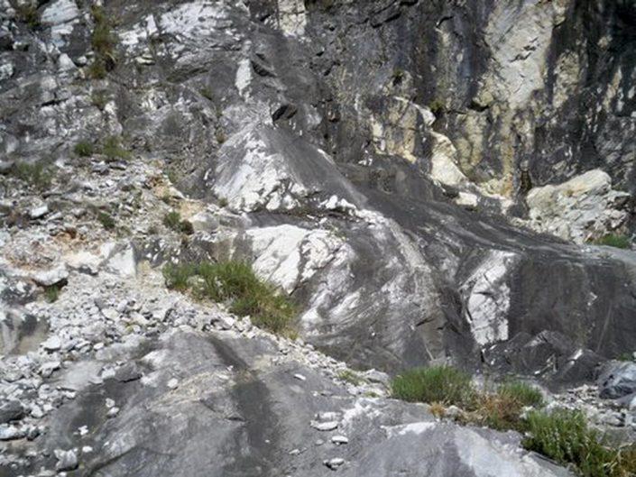 Cave di Marmo di Carrara - 21