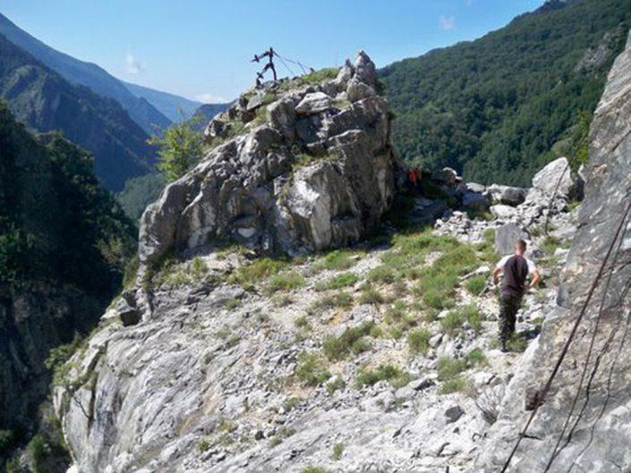 Cave di Marmo di Carrara - 22