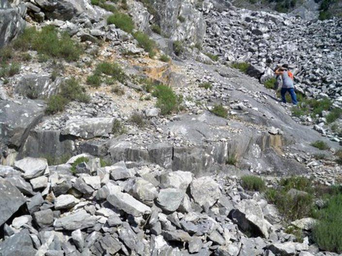 Cave di Marmo di Carrara - 23