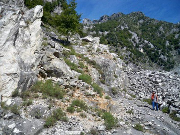 Cave di Marmo di Carrara - 24