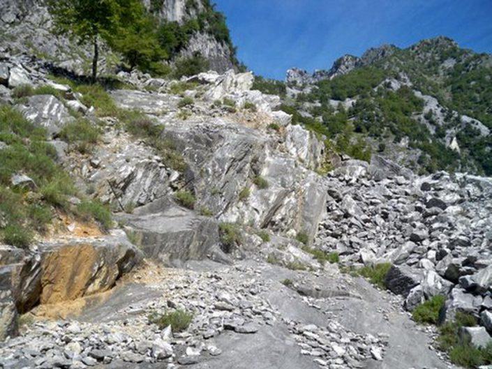 Cave di Marmo di Carrara - 26