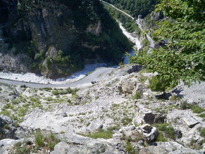 Cave di Marmo di Carrara - 28