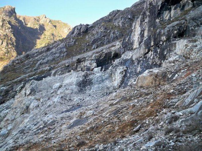 Cave di Marmo di Carrara - 29