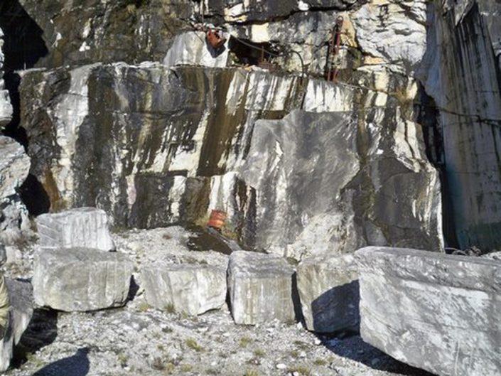 Cave di Marmo di Carrara - 31