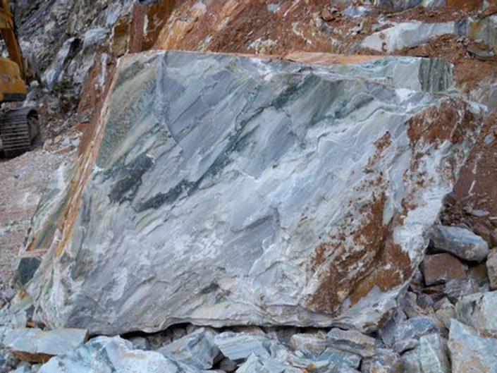 Cave di Marmo di Carrara - 33