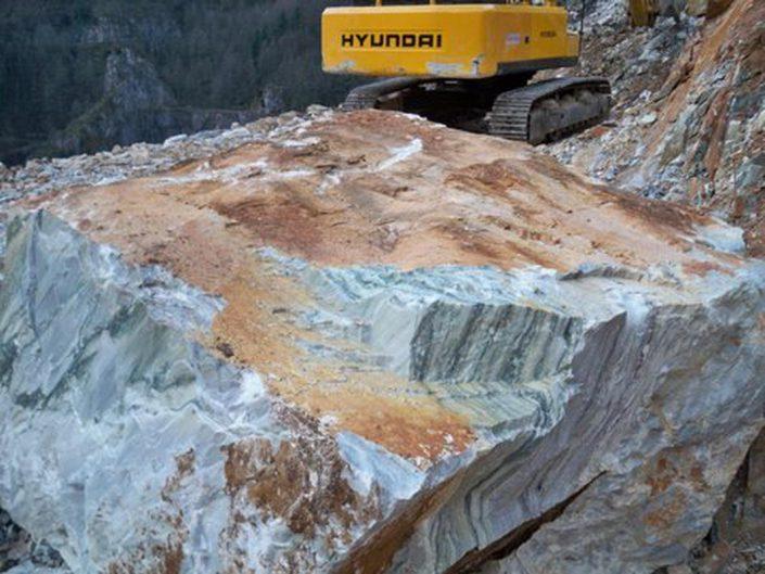 Cave di Marmo di Carrara - 34