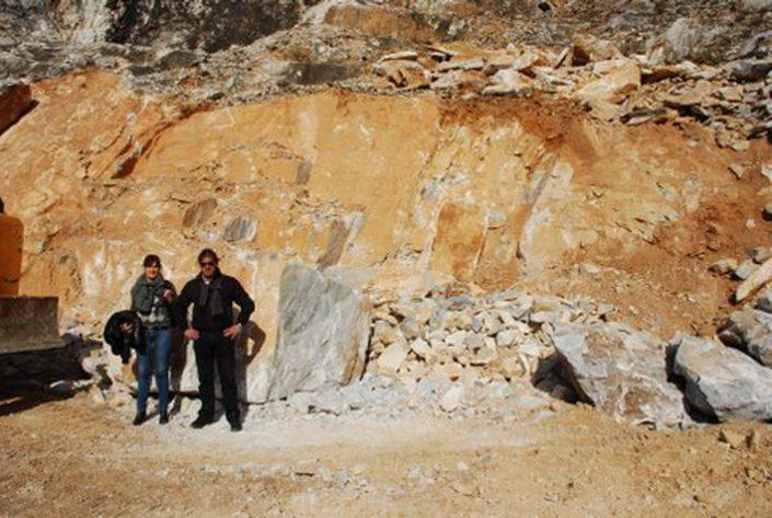 Cave di Marmo di Carrara - 6
