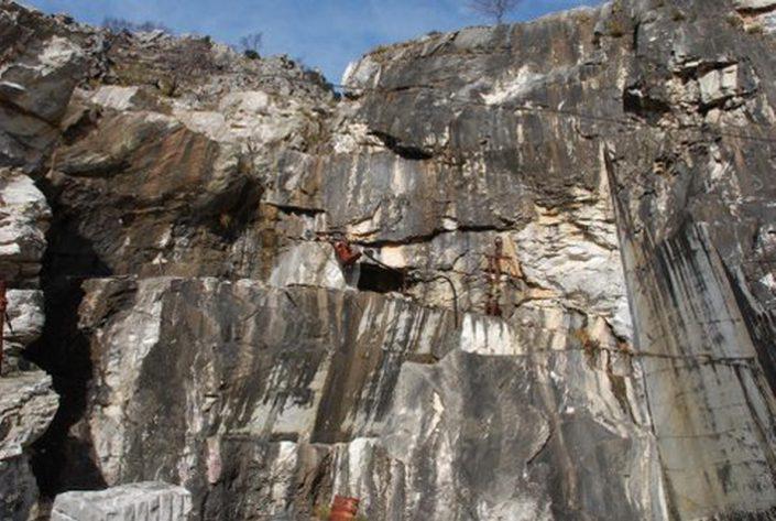 Cave di Marmo di Carrara - 9