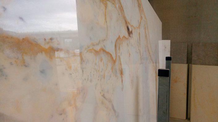 Marmo Statuario Mina Reale - 3