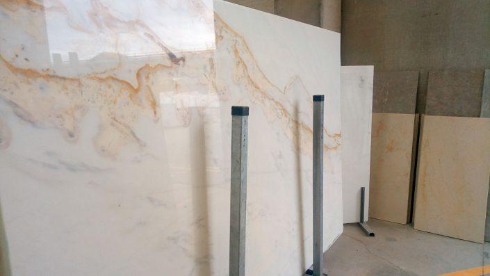 Marmo Statuario Mina Reale - 8